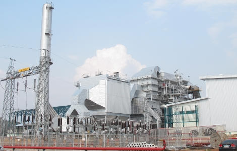 Khonburi Power Plant Co., Ltd. (タイ)